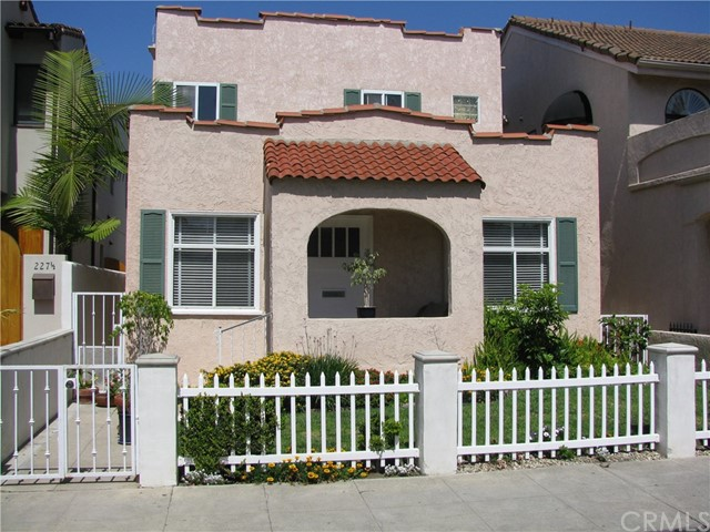 229 La Verne Avenue, Long Beach, California 90803, 2 Bedrooms Bedrooms, ,2 BathroomsBathrooms,For Sale,La Verne,SB18112405