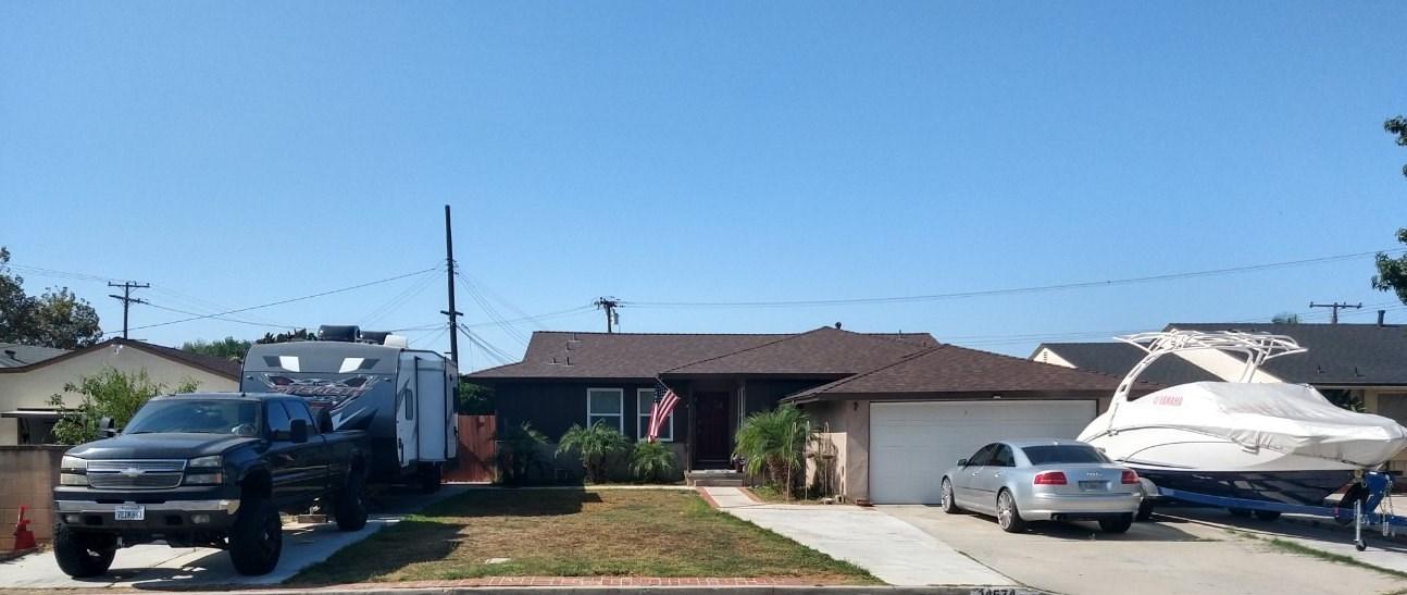14574 Reis Street, Whittier, CA 90604