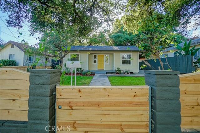 1719 N Summit Av, Pasadena, CA 91103 Photo 2
