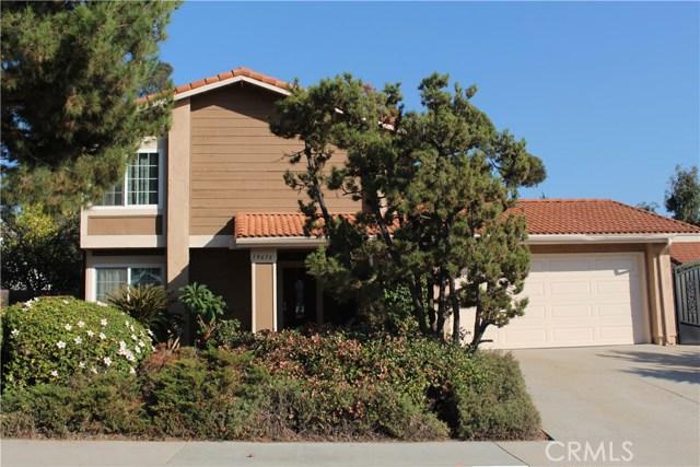 19616 Vista Hermosa Drive, Walnut, CA 91789
