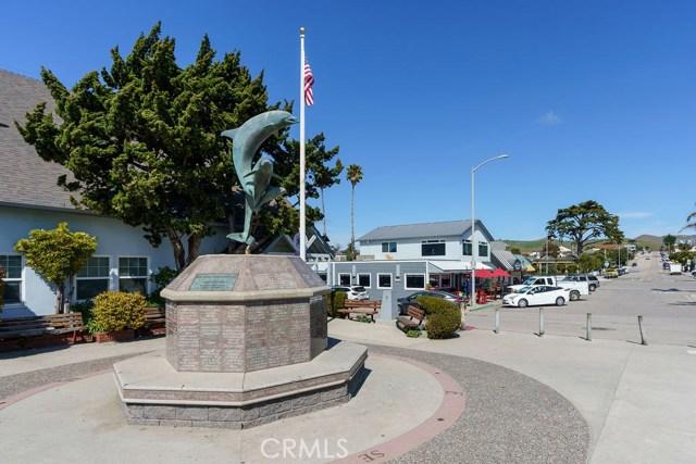 77 N Ocean Av, Cayucos, CA 93430 Photo 36