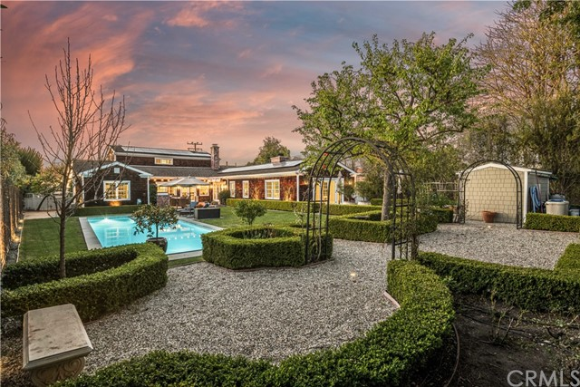 2108 Thorley Road, Palos Verdes Estates, California 90274, 6 Bedrooms Bedrooms, ,2 BathroomsBathrooms,For Sale,Thorley,PV21088270