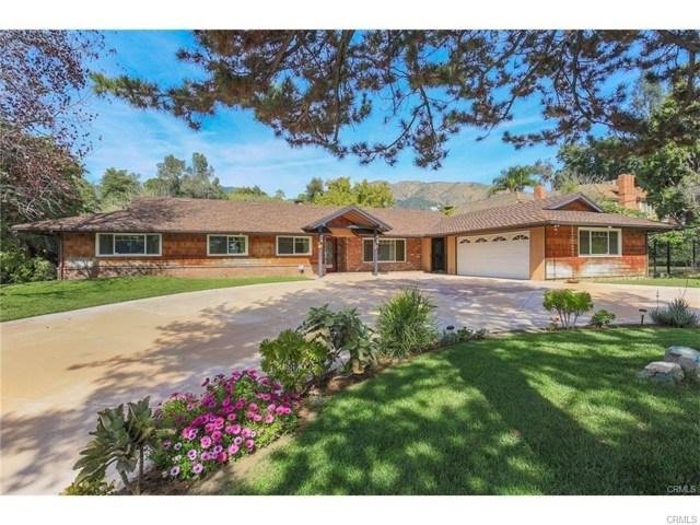 1423 Lemon Avenue, Bradbury, CA 91008