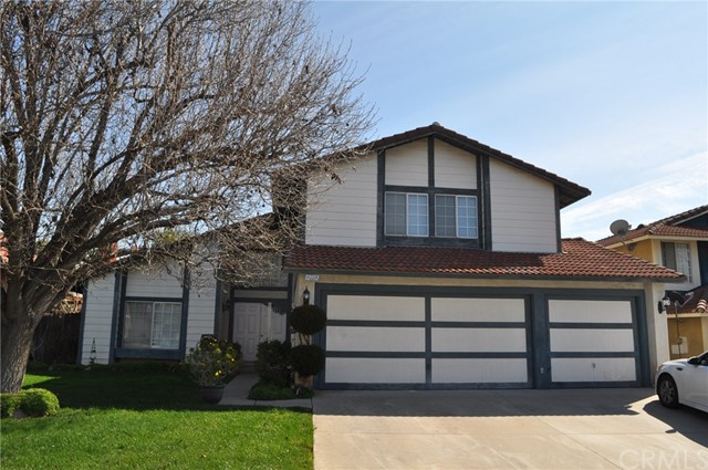 12952 Coralberry Street, Moreno Valley, CA 92553