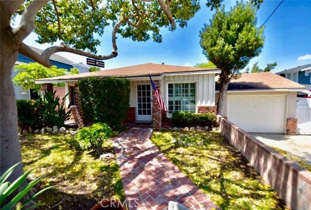 1917 Farrell Ave, Redondo Beach, California 90278, 4 Bedrooms Bedrooms, ,1 BathroomBathrooms,For Sale,Farrell Ave,PV18156960