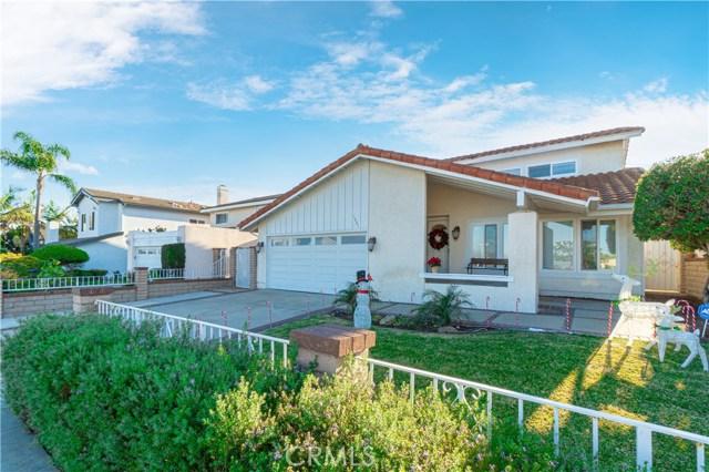 Photo of 1601 Craig Place, San Pedro, CA 90732