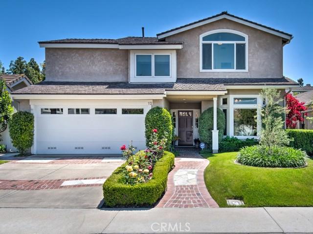 12 Woodfall, Irvine, CA 92604