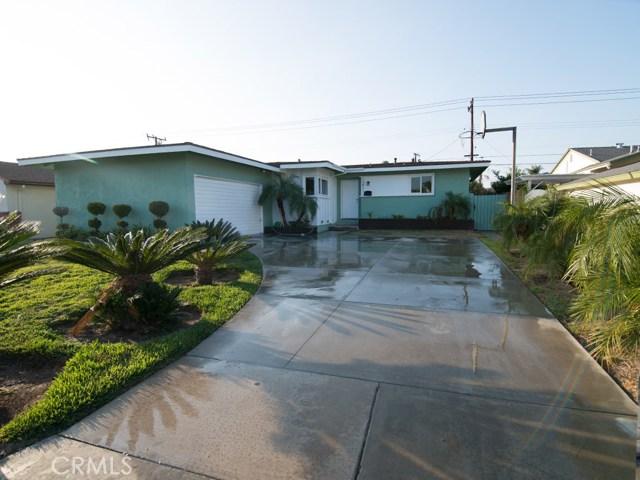 14831 Crosswood Road, La Mirada, CA 90638