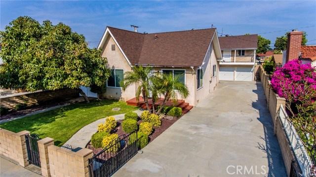 228 N Nelson Place, Montebello, CA 90640