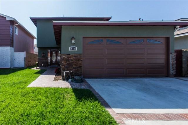 Photo of 816 E Radbard Street, Carson, CA 90746