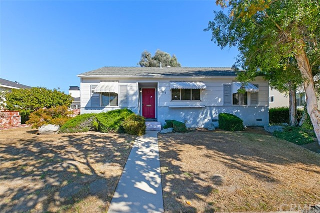 3814 Palo Verde Avenue, Long Beach, CA 90808