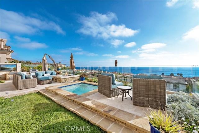 65  Ritz Cove Drive, Monarch Beach, California