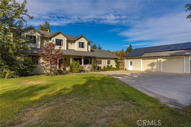 35 Sunshine Road, Chico, CA 95973