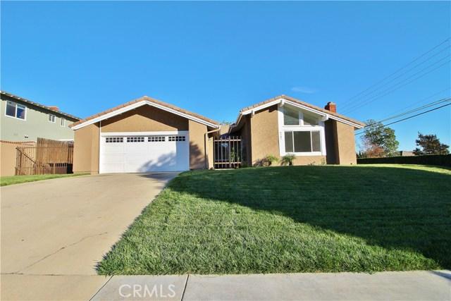 6287 Opal Street, Rancho Cucamonga, CA 91701