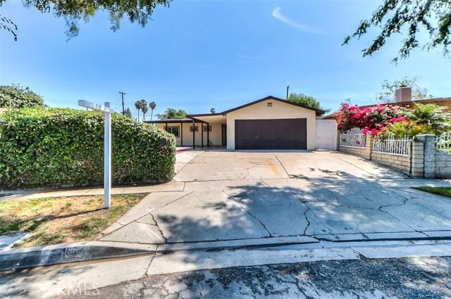 18166 Villa Park Street, La Puente, CA 91744
