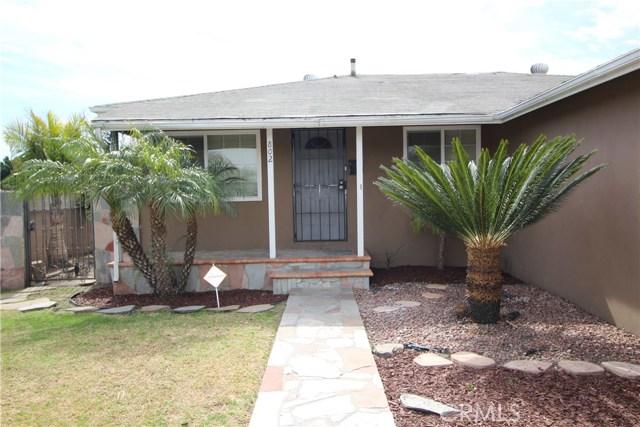 802 W 156th Street, Compton, CA 90220