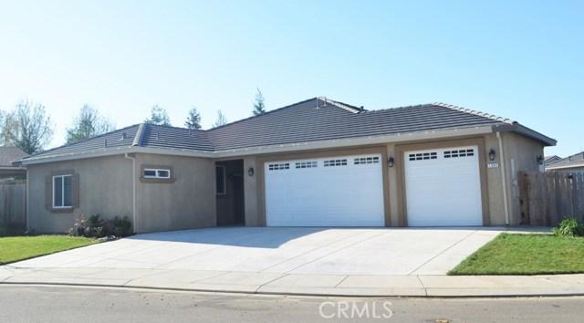 1364 Poppy Ridge Court, Merced, CA 95348