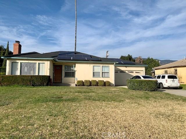 222 E Marshall Boulevard, San Bernardino, CA 92404