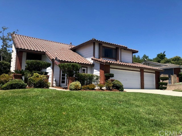 421 E Macalester Place, Claremont, CA 91711