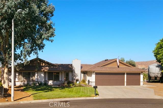 7755 Lippizan Drive, Riverside, CA 92509