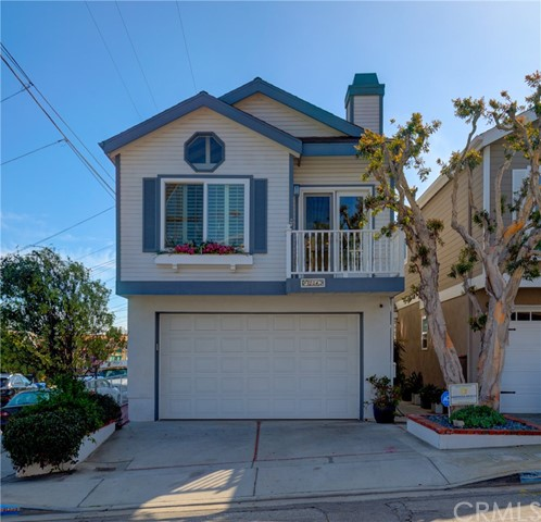 1254 20th Place, Hermosa Beach, California 90254, 3 Bedrooms Bedrooms, ,2 BathroomsBathrooms,For Rent,20th,SB21024958