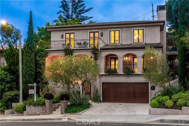 460 Via El Chico, Redondo Beach, California 90277, 5 Bedrooms Bedrooms, ,2 BathroomsBathrooms,For Sale,Via El Chico,PV20210051