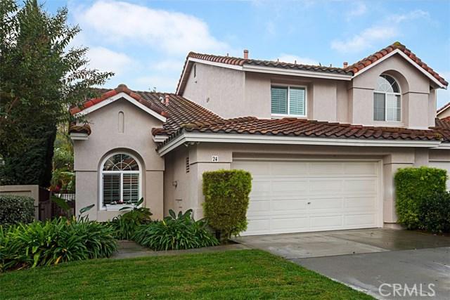24 Bluebird Lane, Aliso Viejo, CA 92656