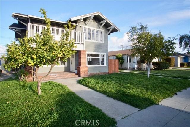 1734 Cabrillo Avenue, Torrance, CA 90501