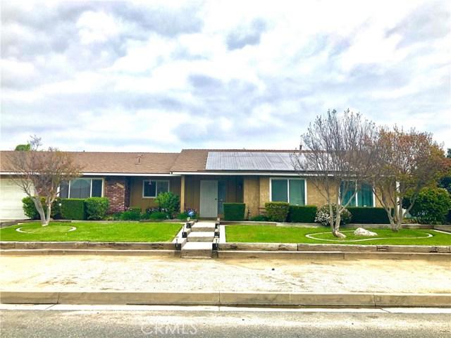11485 Mojave Drive, Jurupa Valley, CA 91752