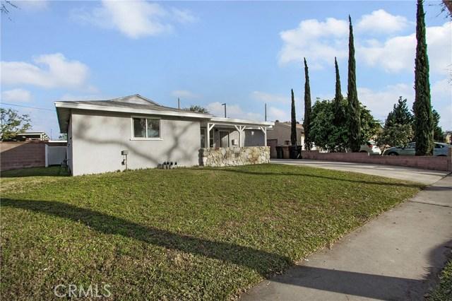 200 S Cedar Avenue, Fullerton, CA 92833