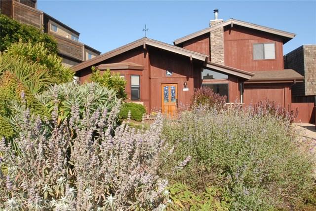 1539 10th Street, Los Osos, CA 93402