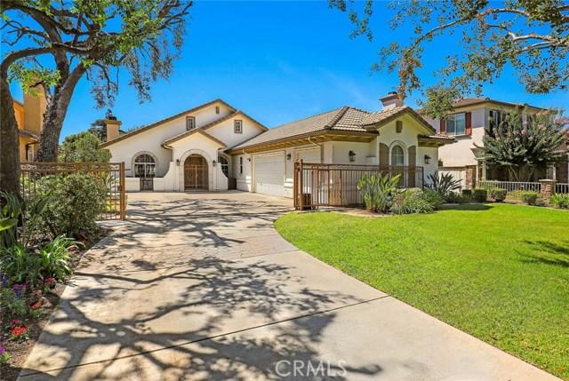 935 Alta Vista Avenue, Arcadia, CA 91006