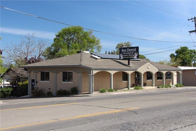800 S Main Street, Lakeport, CA 95453
