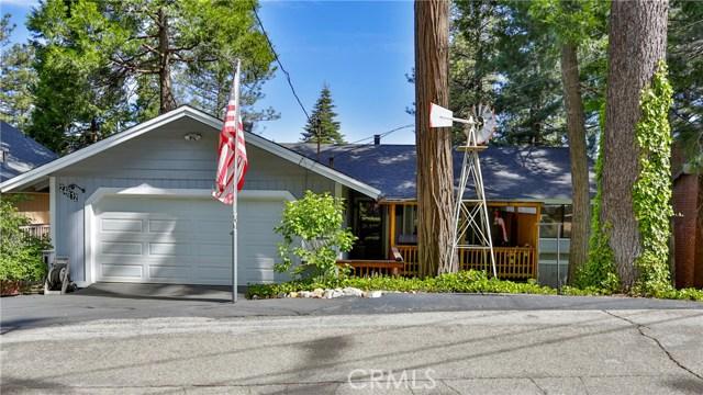 24612 Bernard Drive, Crestline, CA 92325