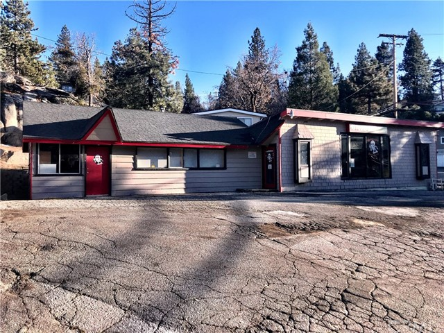 32853 Rim Of The World Drive, Arrowbear, CA 92382
