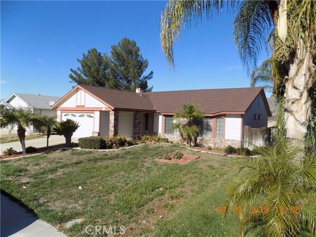 471 Cambridge Drive, San Jacinto, CA 92583