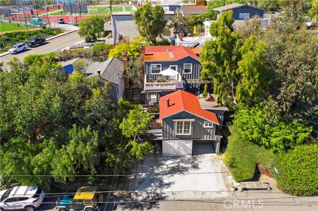 742 Browncroft Road, Laguna Beach, CA 92651
