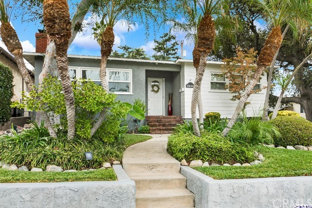 3535 Fairchild St, La Crescenta, CA 91214 Photo