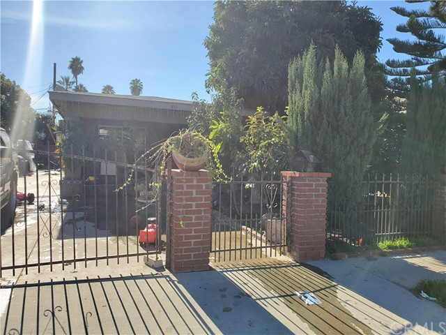 810 W 49th St, Los Angeles, CA 90037 Photo