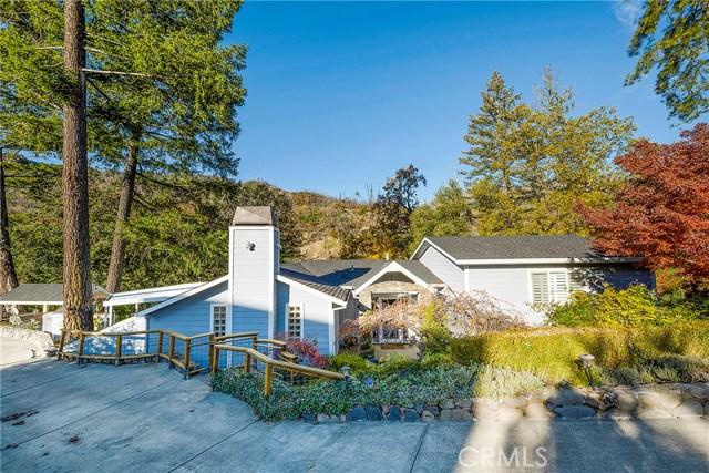 11071 Van Dorn Reservoir Rd, Middletown, CA 95461 Photo