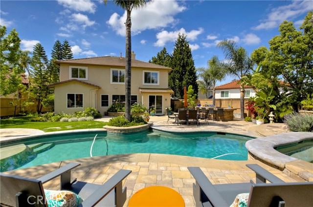 1 Elm Place, Rancho Santa Margarita, CA 92688