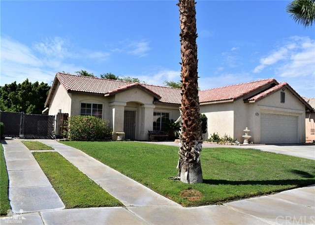 72461 Sena Court, Thousand Palms, CA 92276