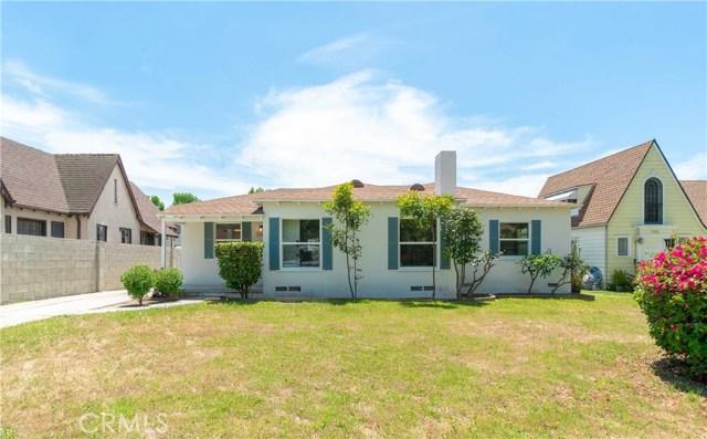 1364 E Maple Street, Glendale, CA 91205