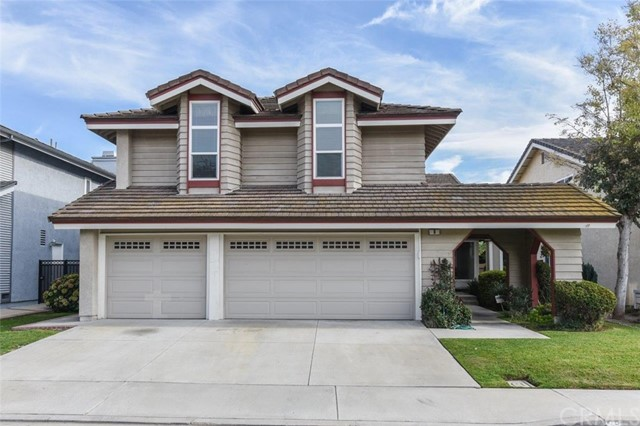 6 Ticonderoga, Irvine, CA 92620