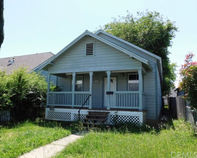 843 Monroe Street, Red Bluff, CA 96080
