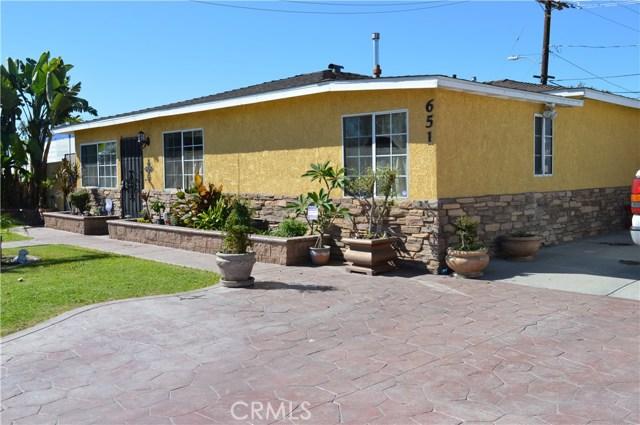 651 La Seda Road, La Puente, CA 91744