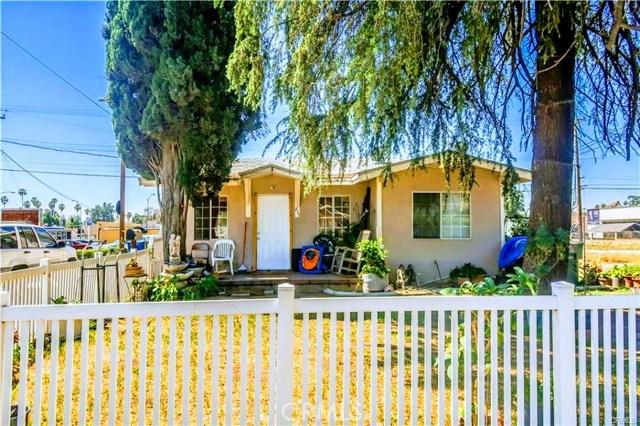 215 W 23rd Street, San Bernardino, CA 92405