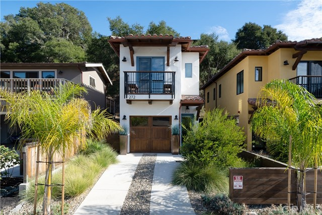272 San Miguel Av, Avila Beach, CA 93424 Photo