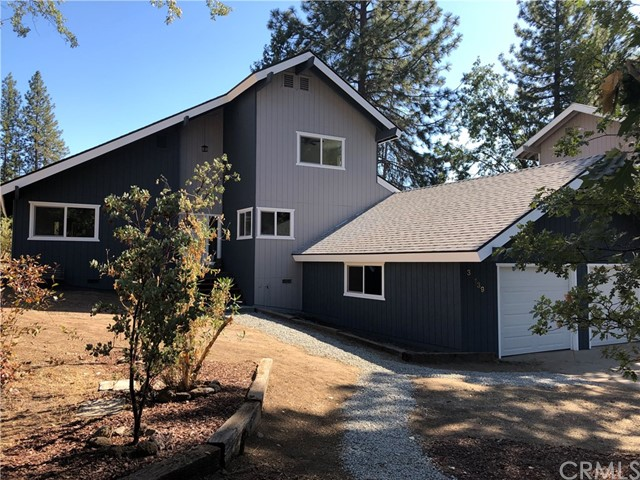 34139 Shaver Springs Road, Auberry, CA 93602