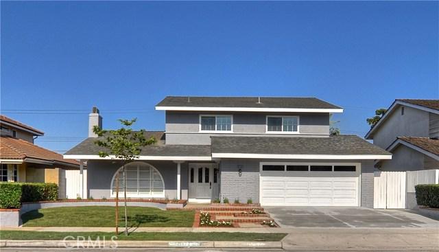 21672 Kaneohe Lane, Huntington Beach, CA 92646